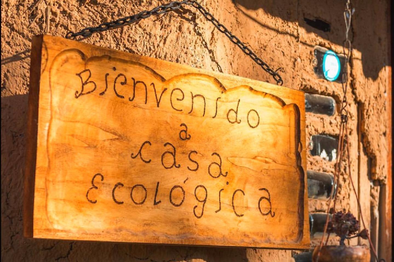 Casa Ecológica Coltauco