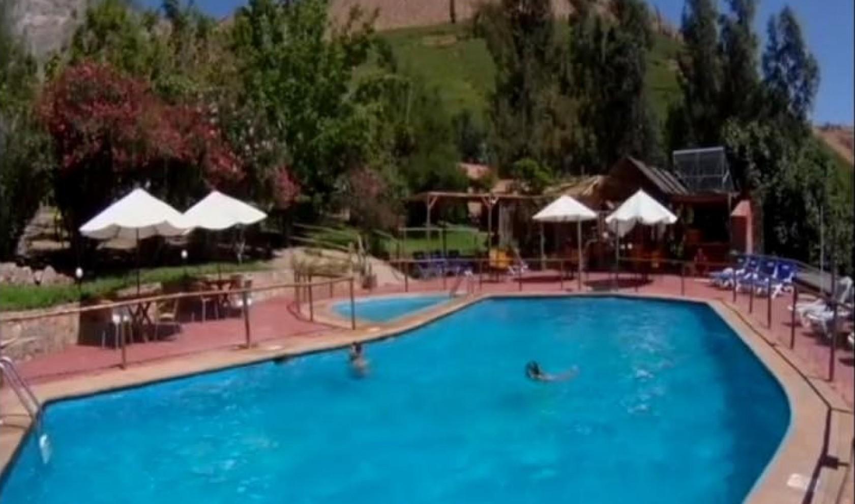 Hotel El Galpón