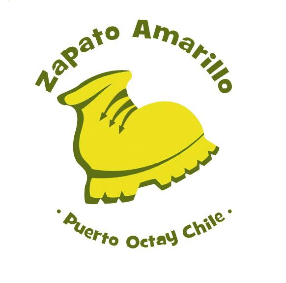 Zapato Amarillo BB