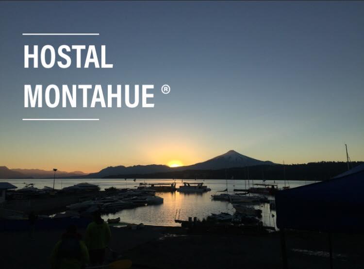 Hostal Montahue