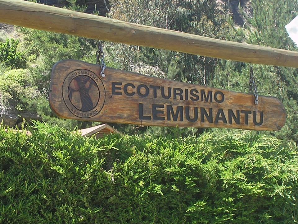 Ecoturismo Lemunantu