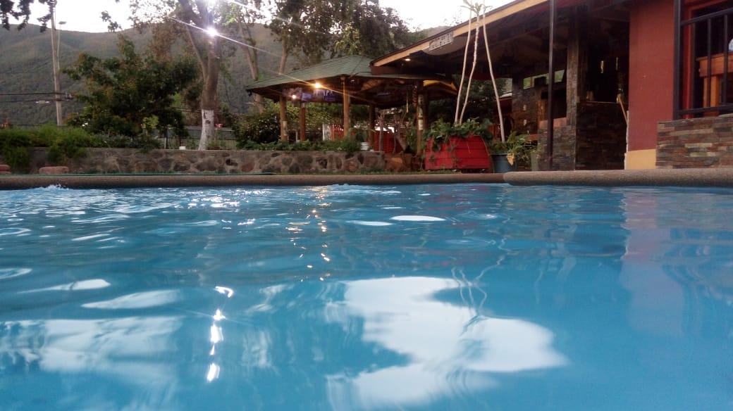 Casa Granizo