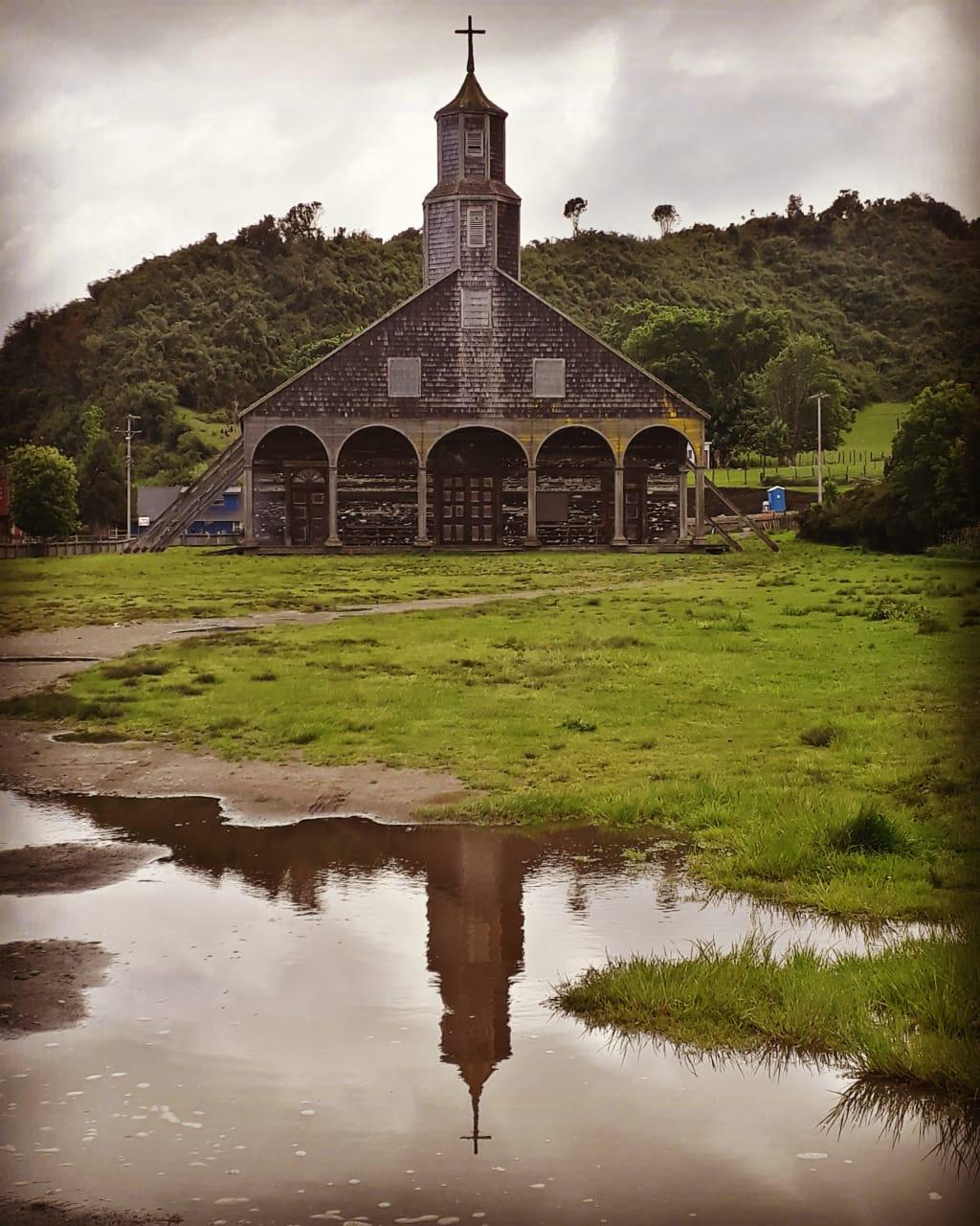 Dalcahue e Isla Quinchao. (Martes y Domingos)
