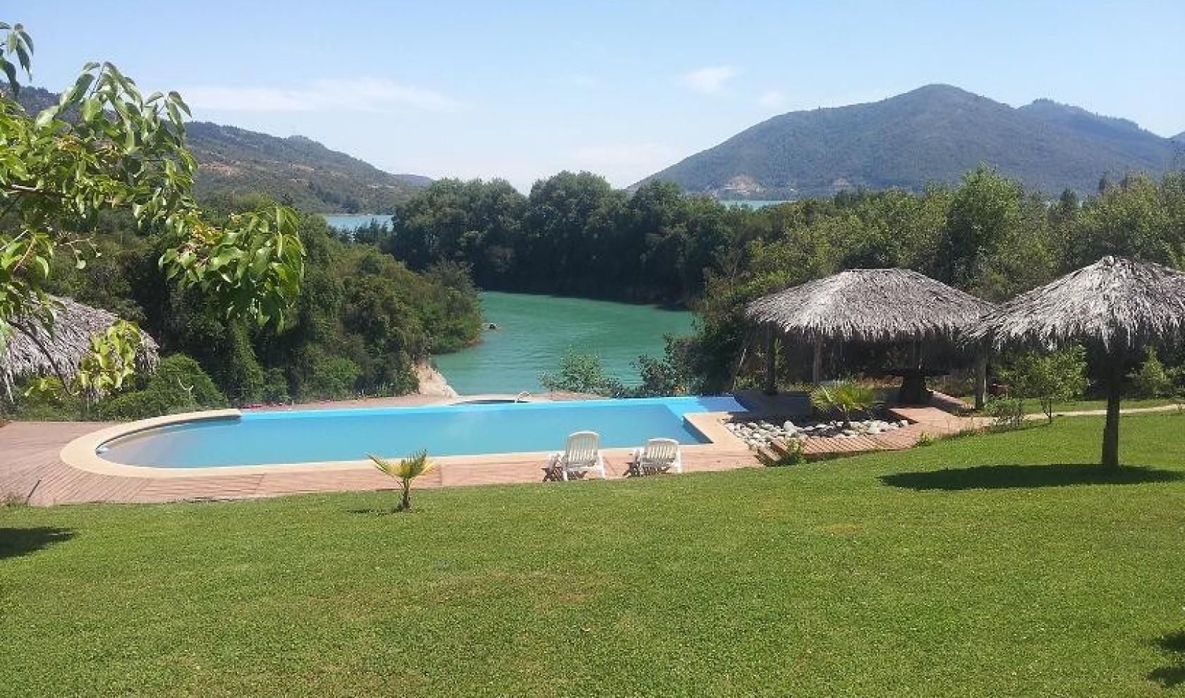 Turismo Lazcano