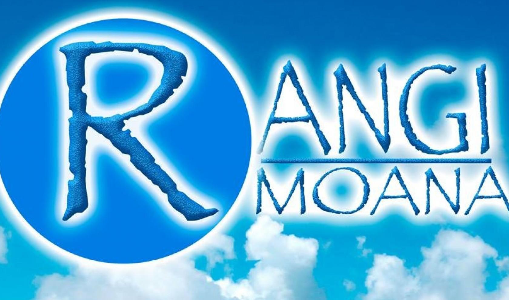 Rangi Moana