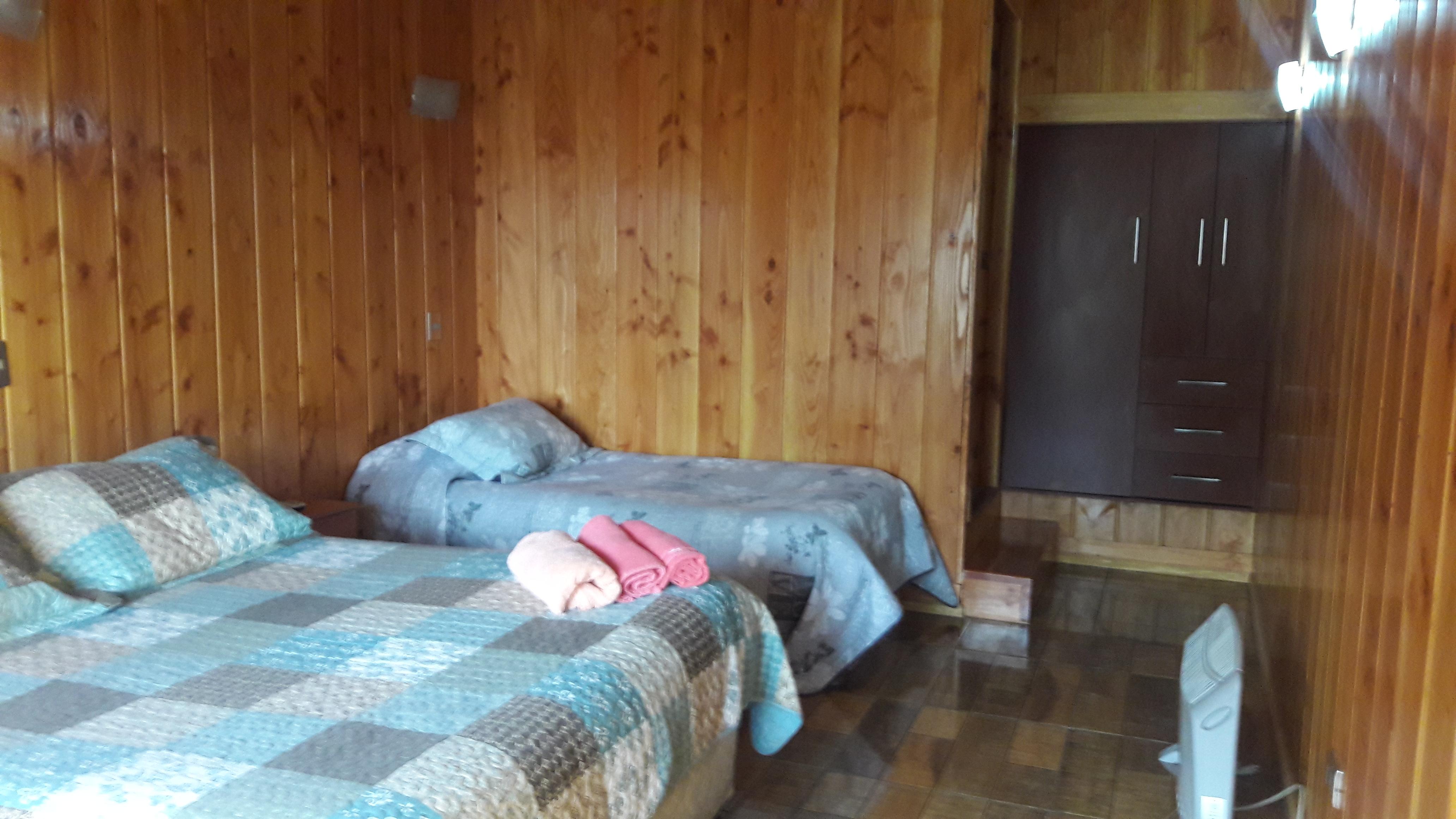 habitación para 6 personas