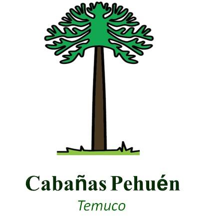 Cabañas Pehuen