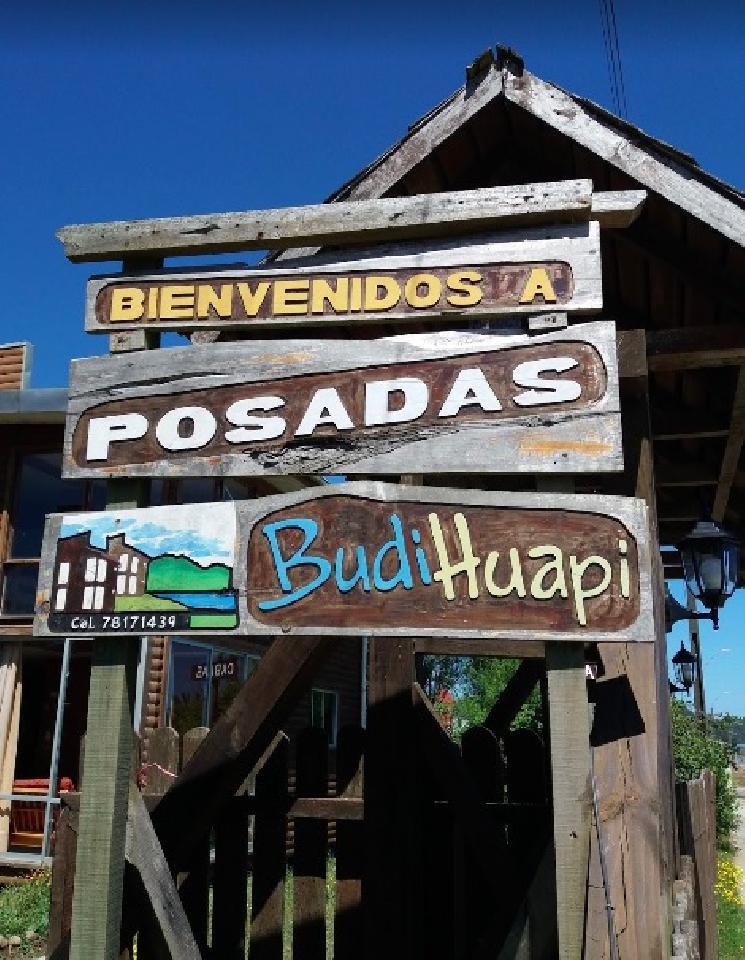 Posadas Budihuapi