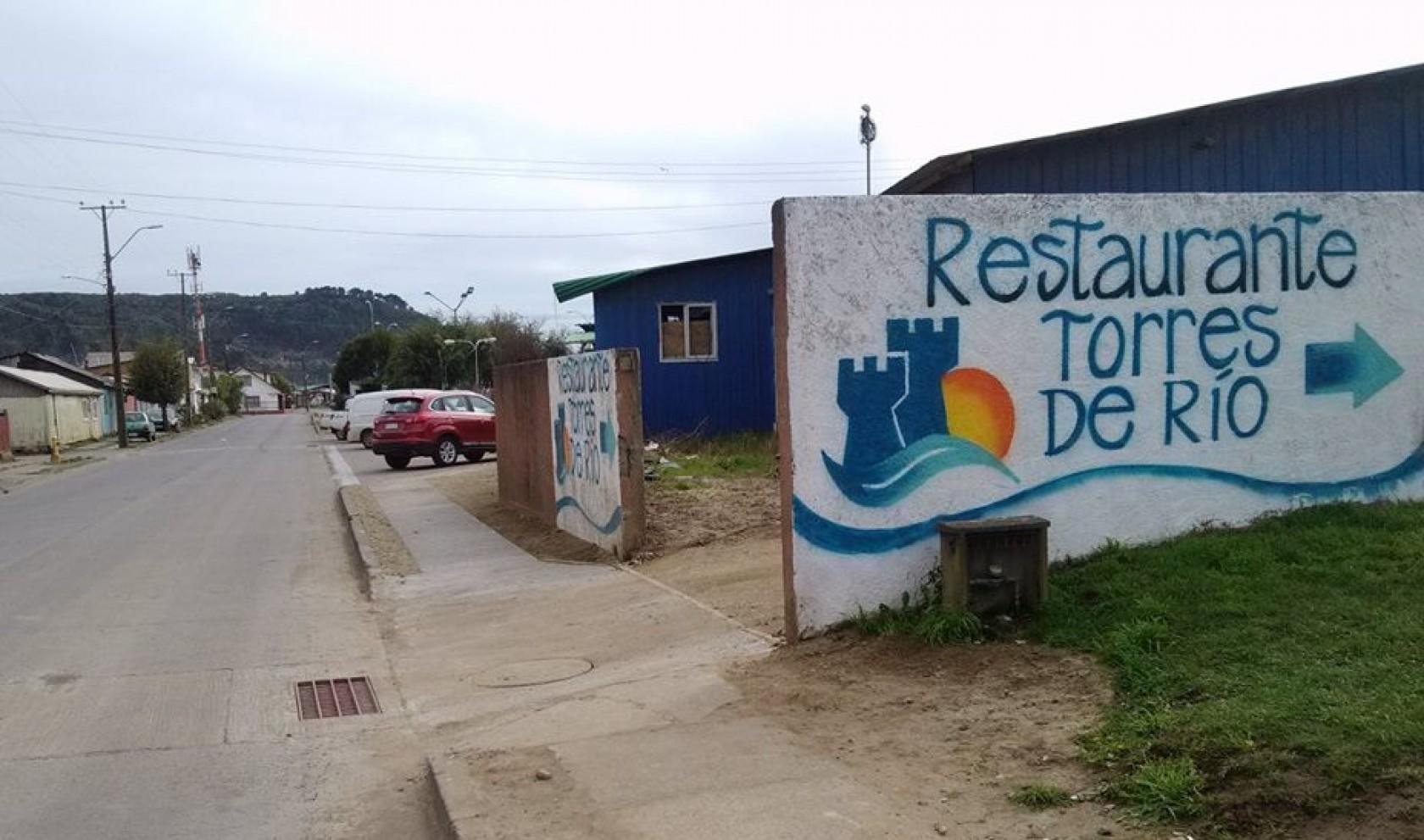 Torres de Rio