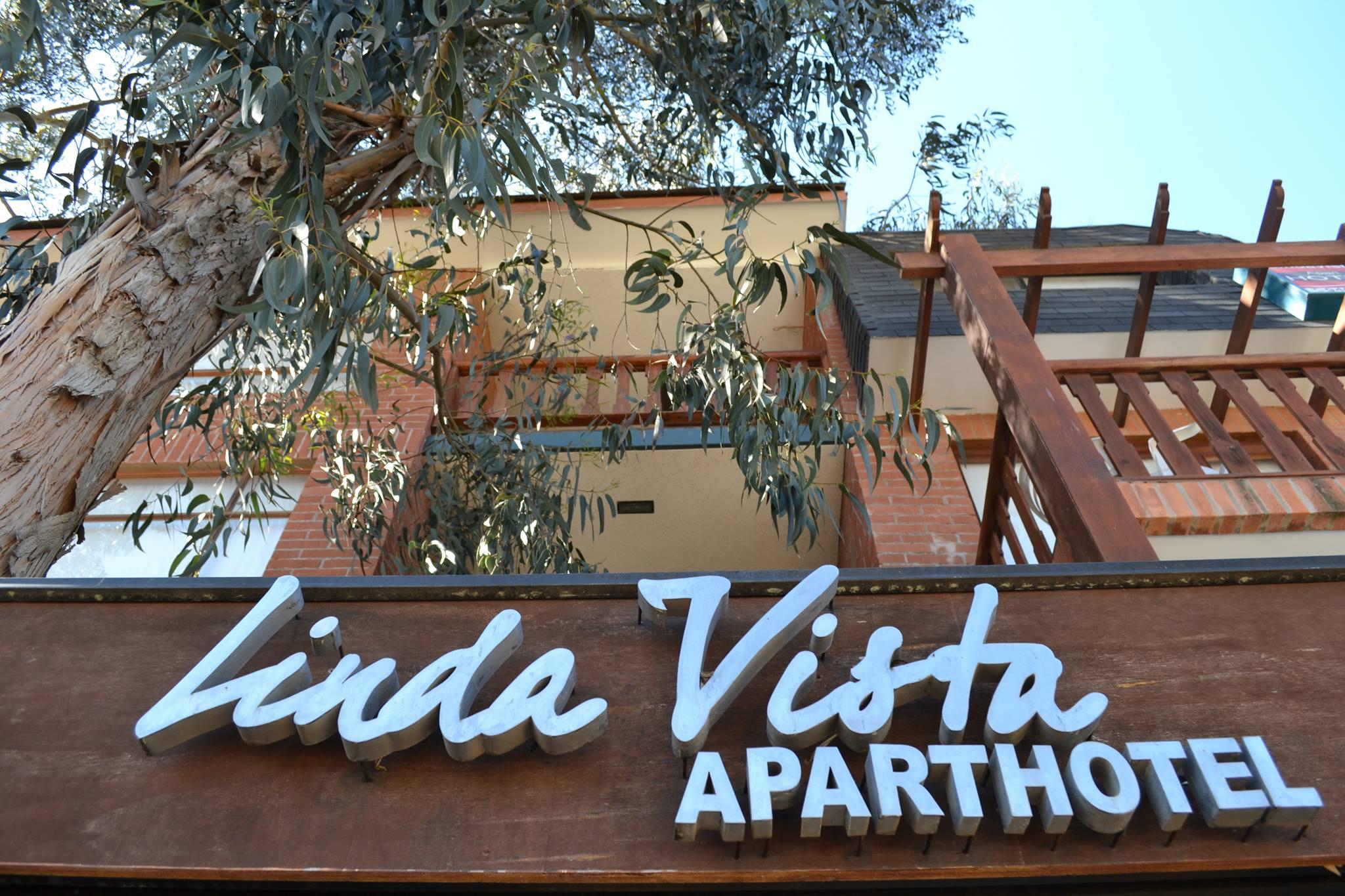 Apart Hotel Linda Vista