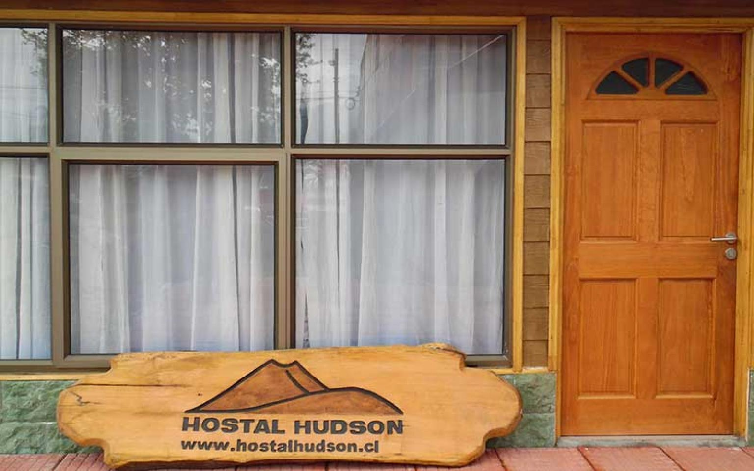 Hostal Hudson