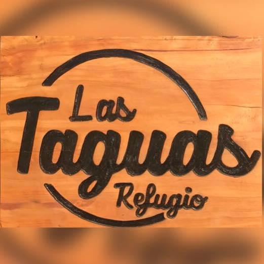 Refugio Las Taguas